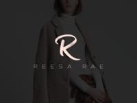 Reesa Rae Logo