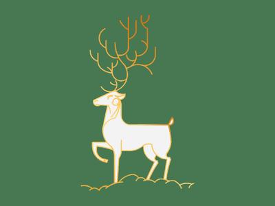 Reindeer Supreme #2