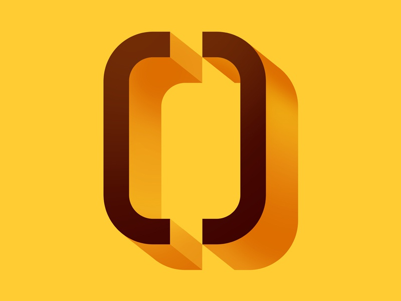 36 daysoftype 0 graphic design logo lettering motion design 36daysoftype minimal typeface typography
