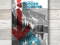 US // Canada Border Crossing Guide Cover