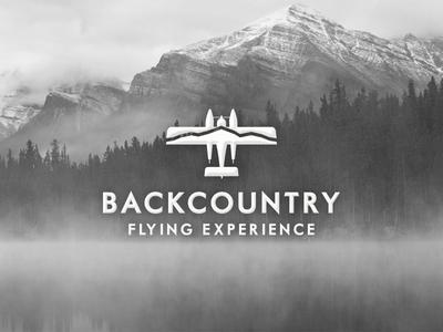 Backcountry Flying Experience backcountry seaplane logo