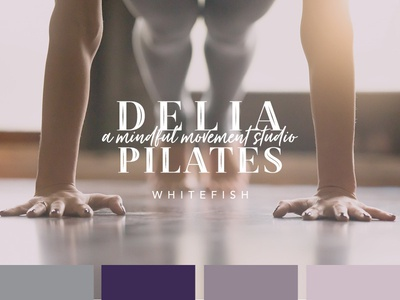 Delia Pilates Whitefish