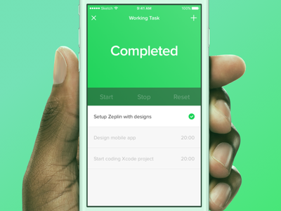 Pomodor - Download now on the App Store! minimal boost time tracker focus pomodoro ios ios apps apps app store