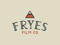 Fryes Film Co logo