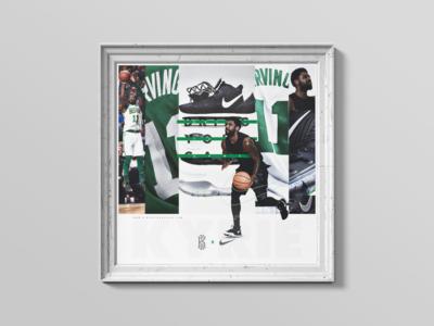 Nike Kyrie 5 Shoe