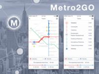 Metro2Go