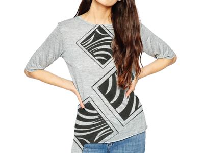 Gestalt Theory - T-Shirt Design #4 containment design t-shirt gestalt