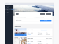 Desktop Flight Booking