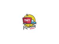 TheKosharyTruck (TKT) Brand Identity