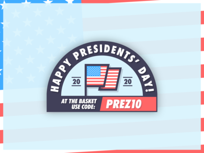 🇺🇸 Presidents' Day 2020 🇺🇸