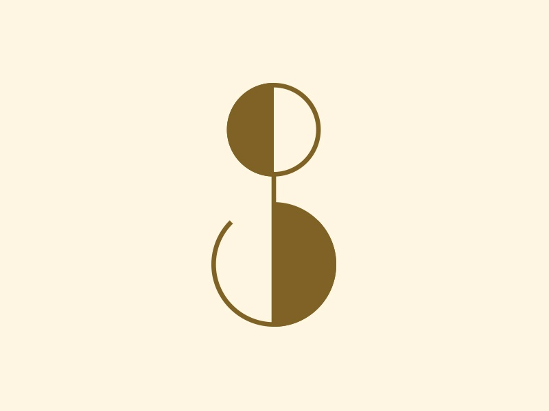 G typehue typography 36daysoftype rebound g type illustration