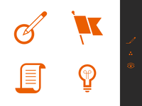 UON Icons