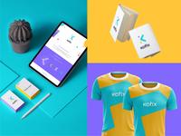 TechGeek Branding