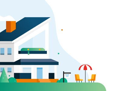 Home sweet home :) house illustration home house logo chill design animation illustration home sweet home