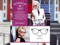 Metropolitan - Newsletter