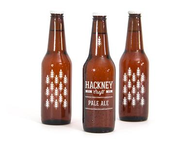 Hackney Craft – New bottle mock
