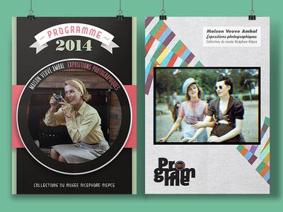 Programme 2013 & 2014