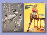 Programme 2015 & 2016