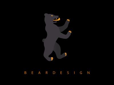 Bear Design Royal