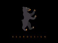 Bear Design Royal