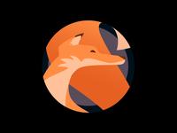 Fox Dribbble