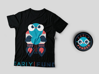 EarlyFund Goodies