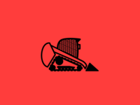 Mini Track Loader