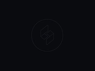 Swimlane Glow Loader svg svg animation ui loader