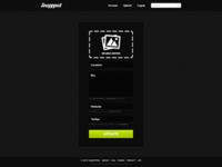 Snappped - Account Member Menu