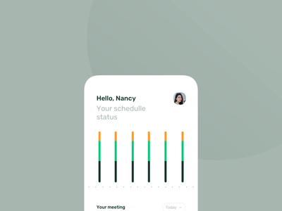 Meeting App Interaction