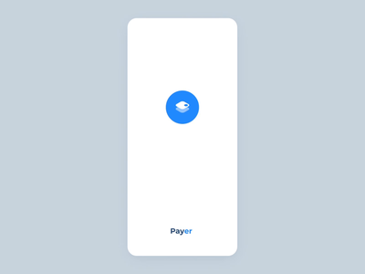 Onboarding Animation by Figma