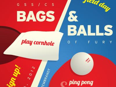 Bags & Balls