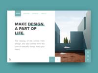 Web design - 01 1️⃣