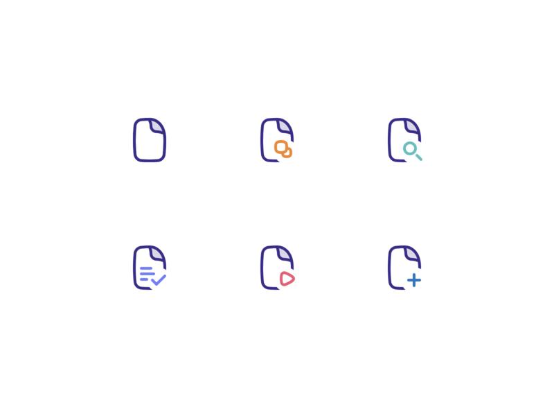 Smoothcons – Sheet Edition
