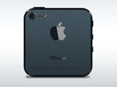 Iphone slate