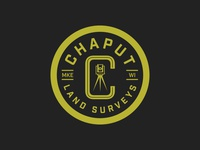 Chaput Land Surveys Icon