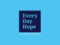 Everyday Hope Logo