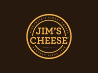 Jims Cheese