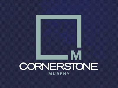 Cornerstone Murphy Logo
