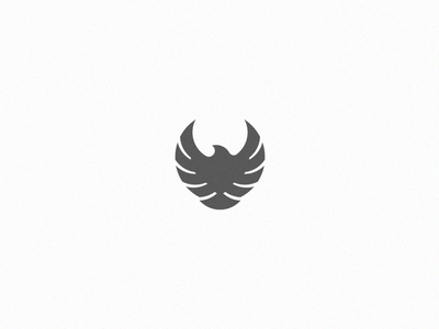 Eagle Logo l unused logo design