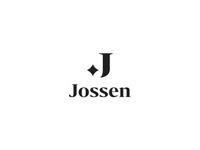 Jossen - cleaning services star j logo minmal brand logo design branding logo designer graphic  design cleaning services cleaning logos logo