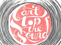 Cant Stop The Sound
