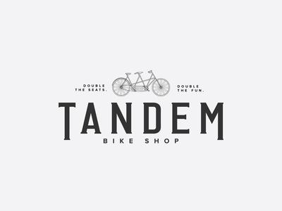 Bike Shop Logo