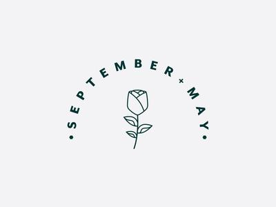 September May Logo