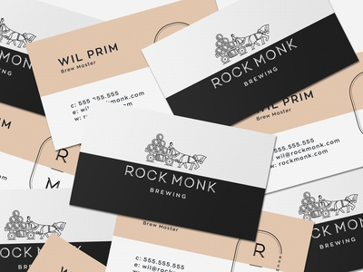 Rockmonkcards