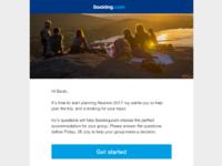 Email   participant