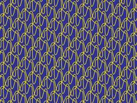 IKEA Squiggle Pattern