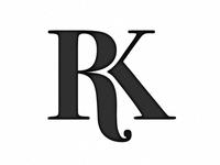 RK Monogram