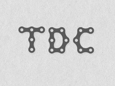 The Discerning Cyclist logo cycling brand