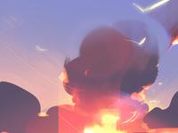 Sunset v02 2mb